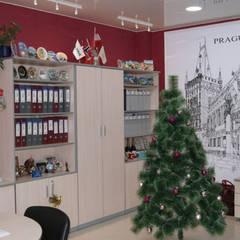 Tòa nhà văn phòng by UB.Design