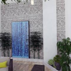 Зимние сады в . Автор – Altuncu İç Mimari Dekorasyon