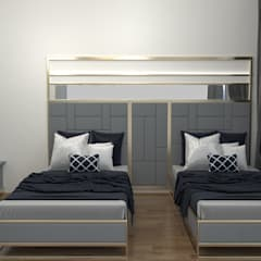 Boys Bedroom by Altuncu İç Mimari Dekorasyon,