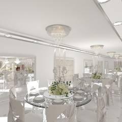Event venues توسطAltuncu İç Mimari Dekorasyon