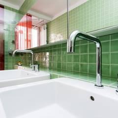 Bathroom by EU LISBOA