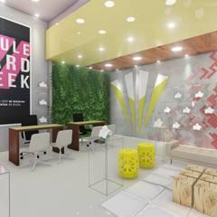 RHR Boulevard - Limeira: Locais de eventos  por 88 Arquitetura,