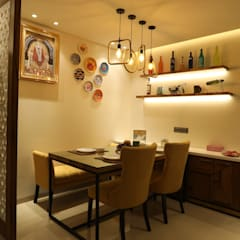 Dining room by hiren