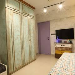 غرف نوم صغيرة تنفيذ hiren