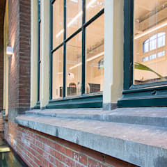 Elandsstraat 44:  Kantoorgebouwen door Van Wilsem & Cabri - Architectuur en Management