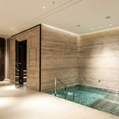 The Langley :  Commercial Spaces by AquaPlatinumProjects