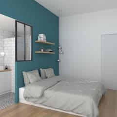 Chambre moderne: Idées & Inspiration | homify