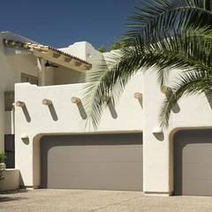 Double Garage by ESLAP PUERTAS AUTOMATICAS