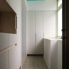 邑舍室內裝修設計工程有限公司의  발코니