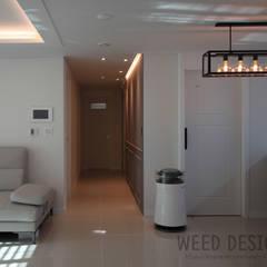 Corridor & hallway by 윈디자인