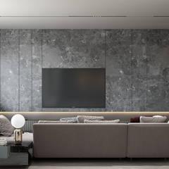 :  Вітальня by U-Style design studio