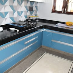 Small kitchens by Design Tales 24