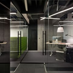FLA 3 в офисе MacPaw:  Офіс by Planika