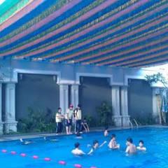 Balcony by MAI HIEN DI DONG HA NOI 0945158931
