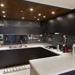 مطبخ تنفيذ 다빈710
