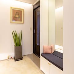 Corridor & hallway by 다빈710