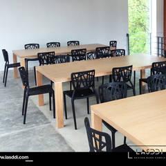 Exhibition centres by LASDDI
