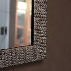 Phòng tắm phong cách thực dân bởi ALIWEN arquitectura & construcción sustentable - Santiago Thực dân