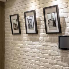 Walls by 富亞室內裝修設計工程有限公司,