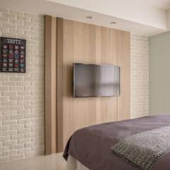 Walls by 富亞室內裝修設計工程有限公司