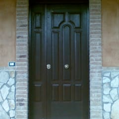 Front doors by AM PORTE SAS
