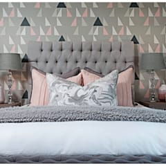 Kids Bedrooms by Joseph Avnon Interiors Classic