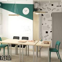 Детский центр : Коммерческие помещения в . Автор – BoykoBazalii