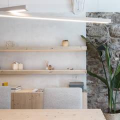 15oo1.2: Estudios y despachos de estilo  de puntodefuga estudio y arquitectura