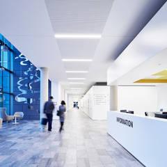 Universitätsklinikum Bonn - NPP :  Krankenhäuser von HDR GmbH
