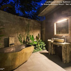 :  Bathroom by Lux4home™ Indonesia