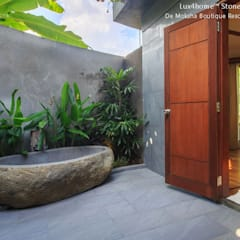 :  Hot tubs by Lux4home™ Indonesia, Colonial