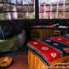 Hot tubs by Lux4home™ Indonesia, Industrial
