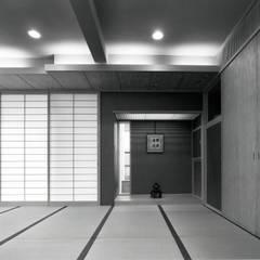 Elektronica door 西島正樹/プライム一級建築士事務所