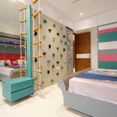 嬰兒房 by Malvi gajjar