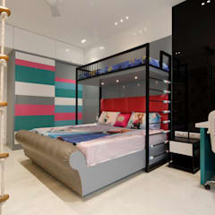 Baby room by Malvi gajjar