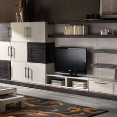 غرفة المعيشة تنفيذ nuovimondi di Flli Unia snc