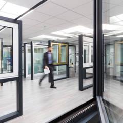 Doors by SAM'S - Soluções em alumínio e PVC