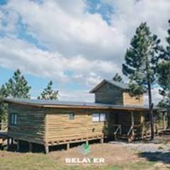 Constructora Belaver:  tarz Etkinlik merkezleri