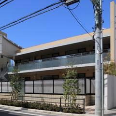 Hospitals by 西島正樹/プライム一級建築士事務所