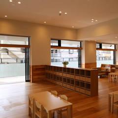 Schools by 西島正樹/プライム一級建築士事務所