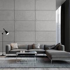 Walls by Loft Design System Deutschland - Wandpaneele aus Bayern