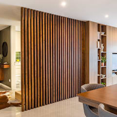الممر والمدخل تنفيذ SHI Studio, Sheila Moura Azevedo Interior Design
