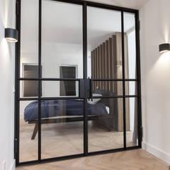 Slaapkamer Huis En Inrichting.Moderne Slaapkamer Design Ideeen Inspiratie En Foto S L Homify