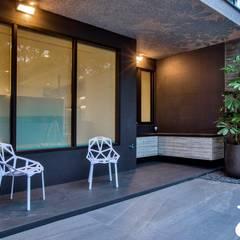 夏木漱石:  庭院 by Zendo 深度空間設計