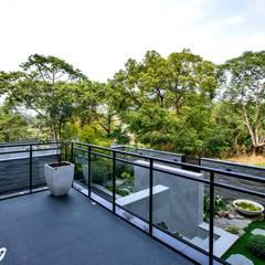 Balcony by Zendo 深度空間設計