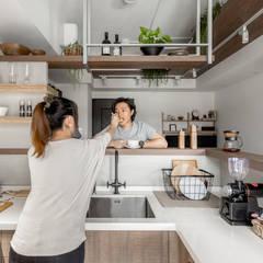 Dapur by 寓子設計