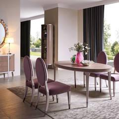 Столовая Modena: Столовые комнаты в . Автор – Fratelli Barri