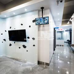 Hospitals by 내츄럴디자인컴퍼니