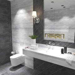 Bathroom Designs:  Bathroom by Inaraa Designs,Modern
