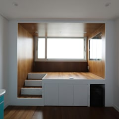 Study/office by 카멜레온디자인